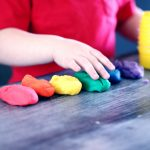 Building a Sensory Diet for your Child